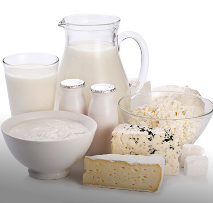 Dairy Product & Derivatives
